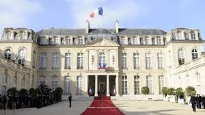 France: Round 1-The scenario matrix
