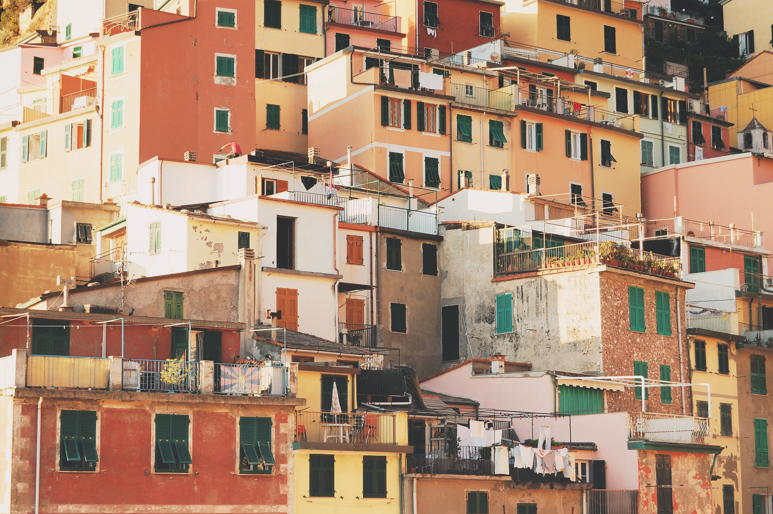 Italy: The housing market recovery