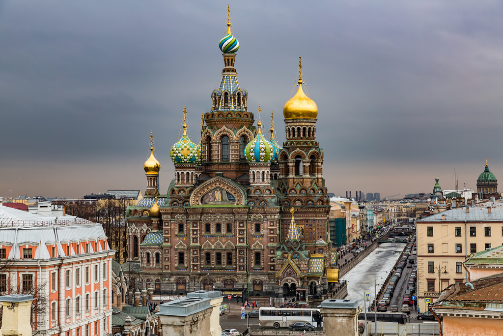 Russia: Inflation Has Bottomed, but Rates Have Not