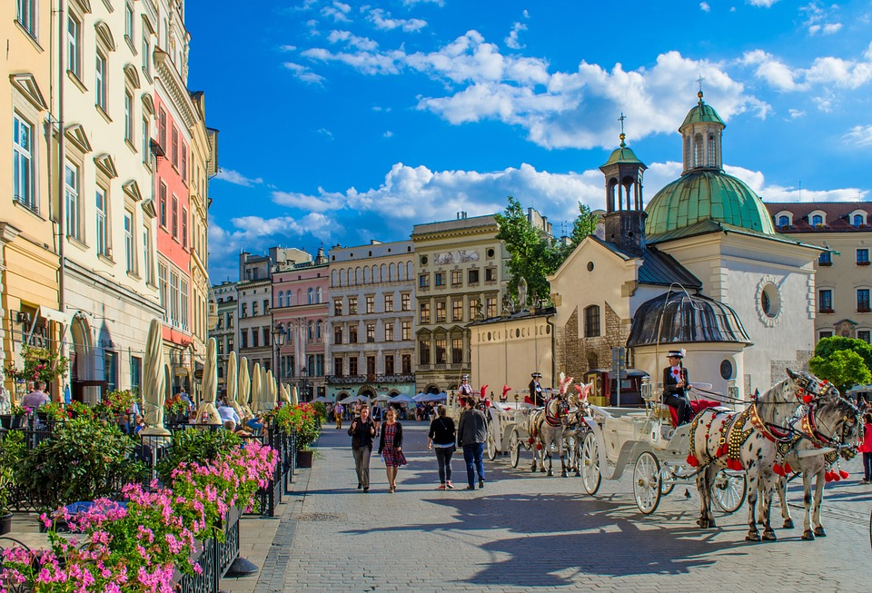 Poland: Strong growth but no PLN gains