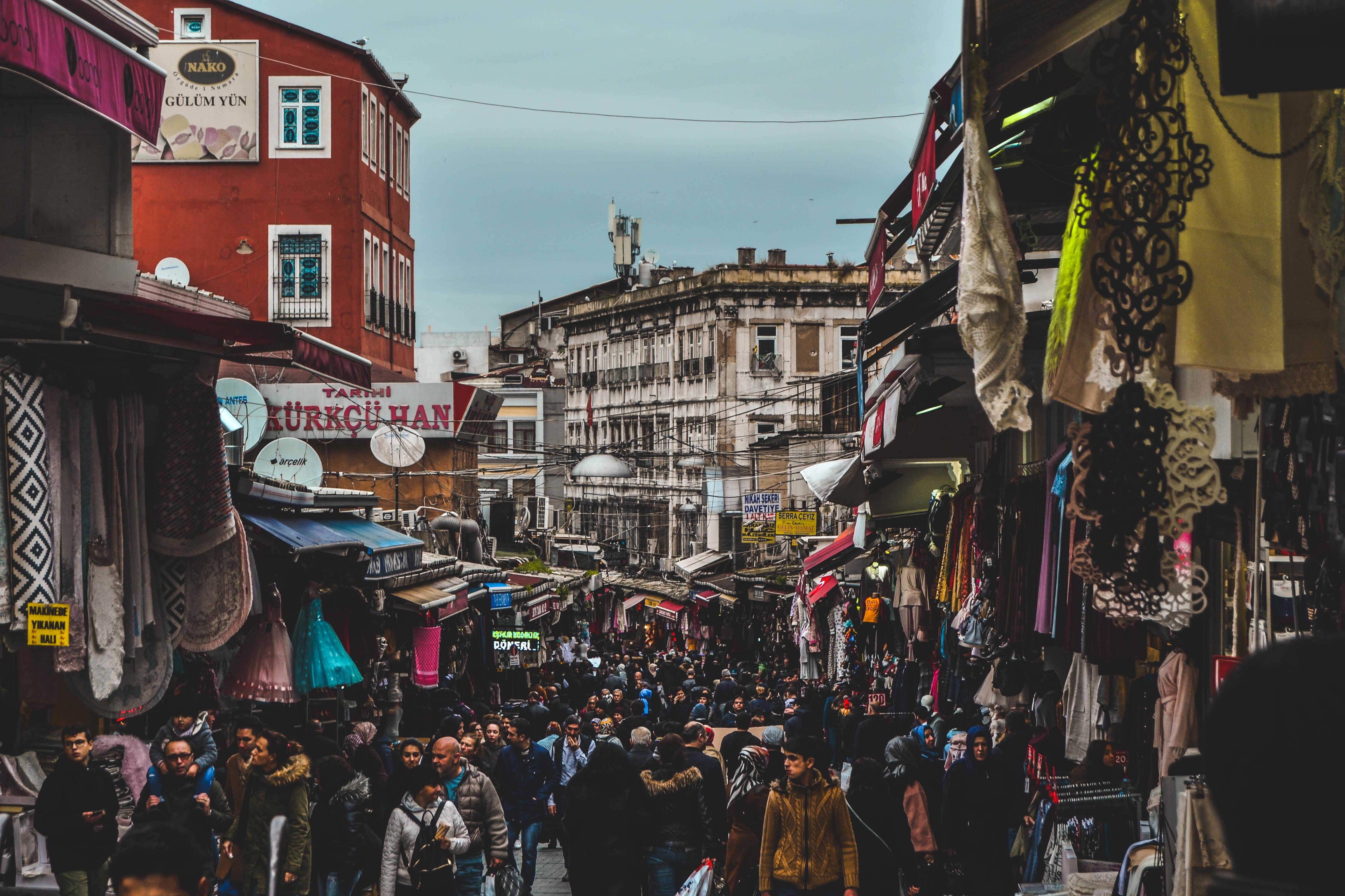 Turkey: Steady depreciation risks