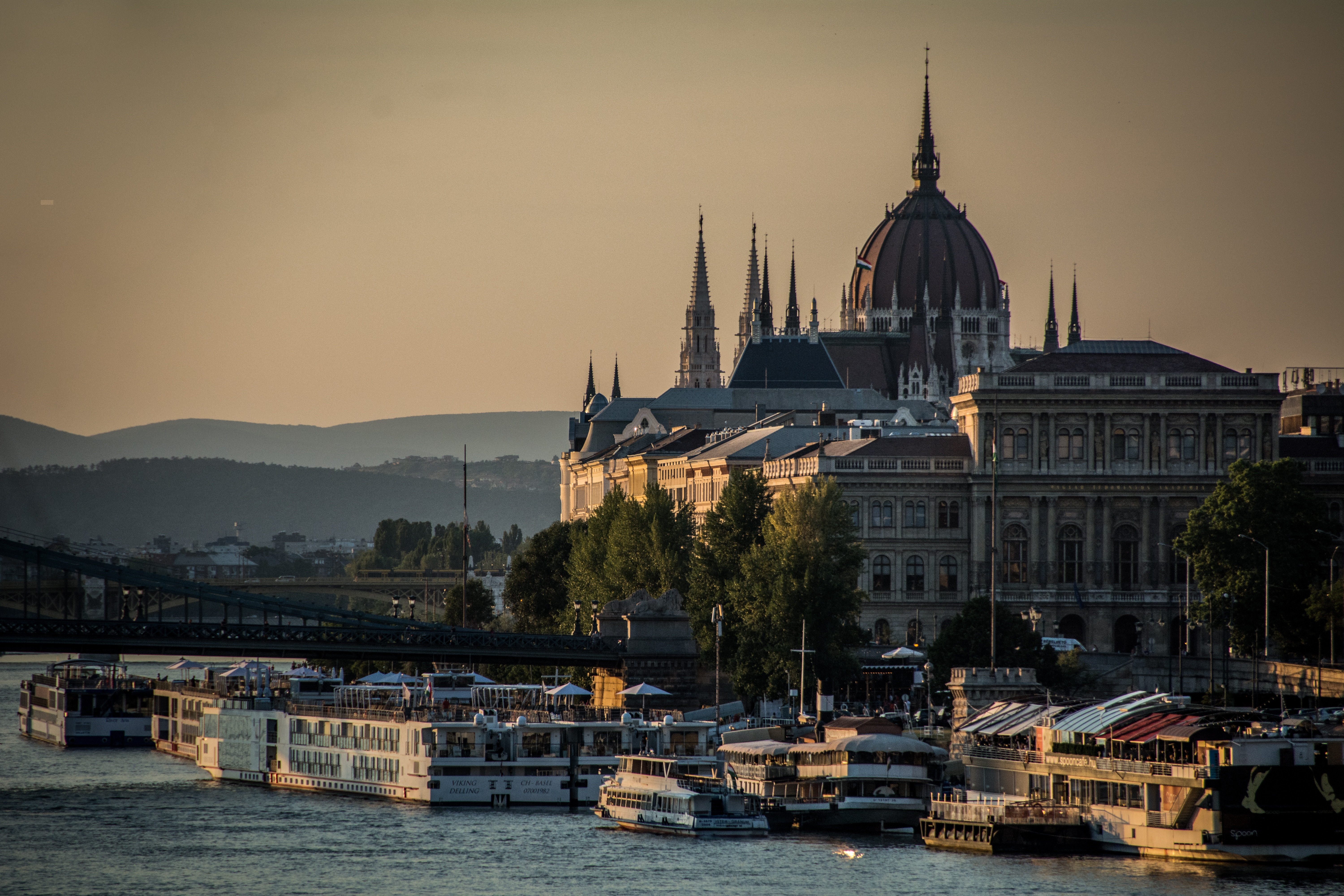 Country Monitoring: Hungary, not as dormant as it may appear